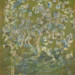 green thicket. 38.5 x 33.5 thumbnail